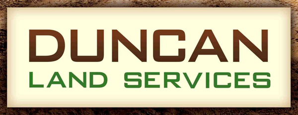 Duncan Land Services Logo